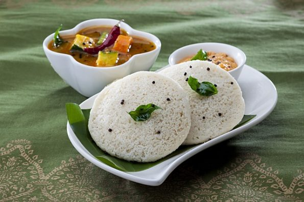 South Indian Catering Services by Goluji India Private Limited in Delhi NCR.