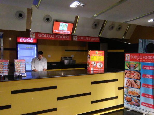 Goluji Foods Dehradun